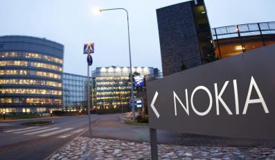 Nowa usługa Nokii: Wskaż i znajdź