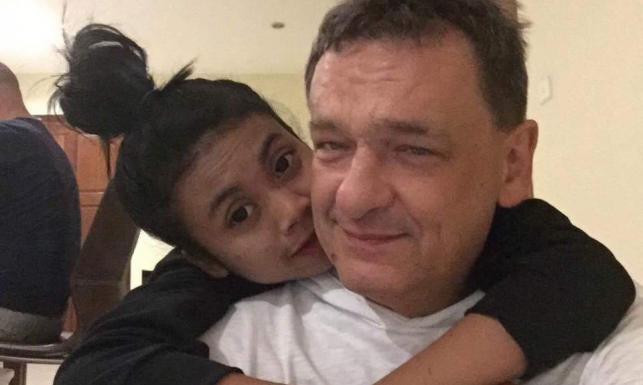 Piotr Tymochowicz znalazł żonę w Kambodży: Kochamy się i chcemy spędzić ze sobą życie