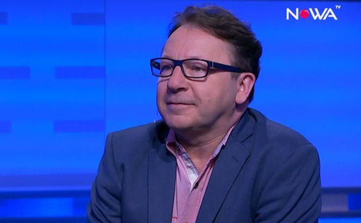 Zbigniew Zamachowski w programie \