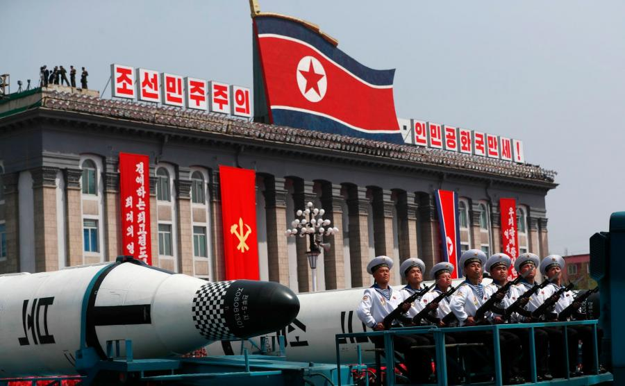 Pociski rakietowe