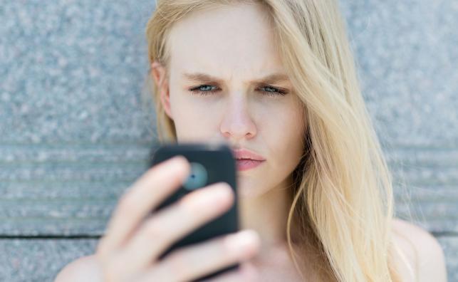 Uwaga na smartfony!