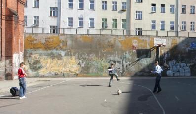 Polskie szkoły to zagrożenie dla uczniów?