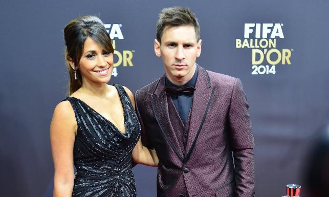 Już wiadomo, kiedy Lionel Messi i Antonell Roccuzzo staną  na ślubnym kobiercu [FOTO]