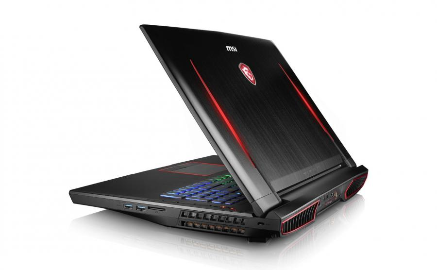 Drogi, gamingowy laptop