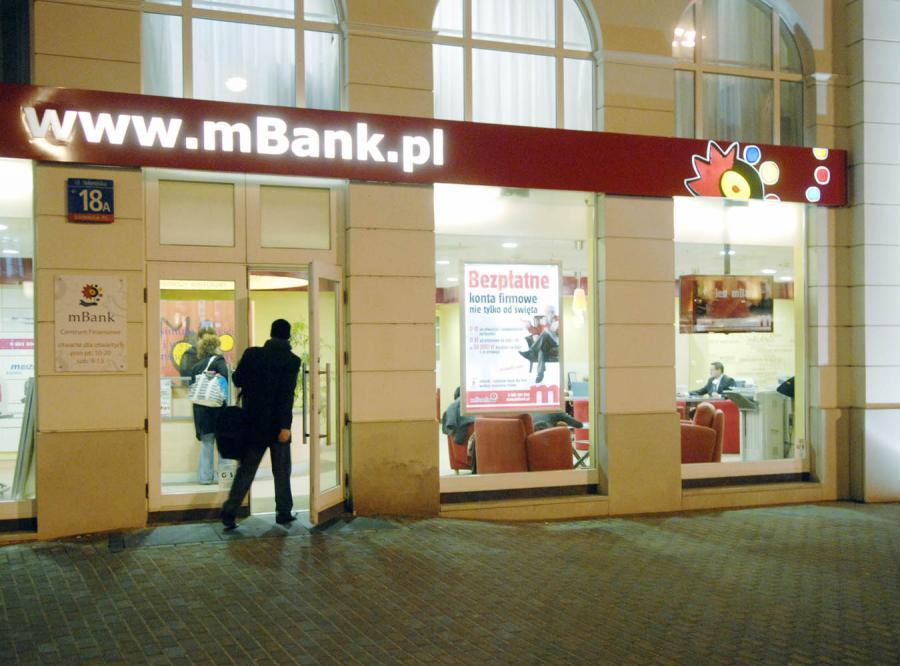 Klienci banków na skardze w KNF