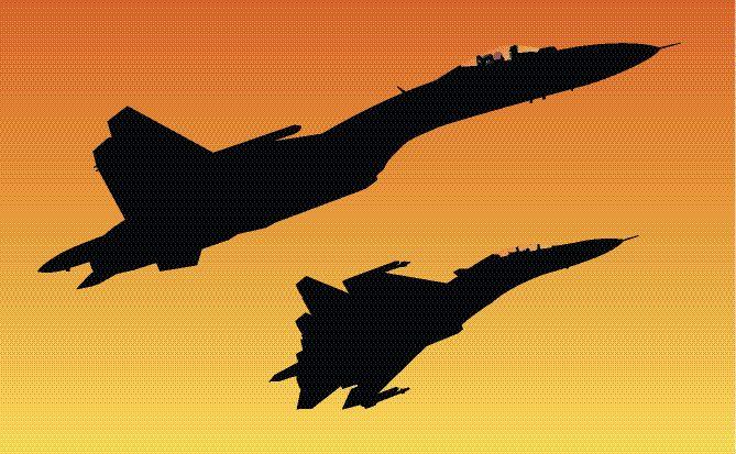 Myśliwce
