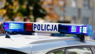 Polska policja, policyjny radiowóz