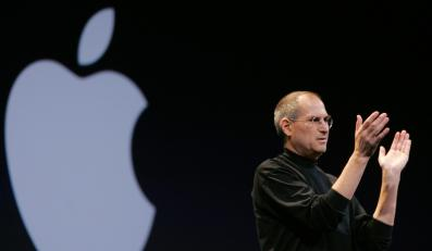 Wyślij życzenia do Steve'a Jobsa