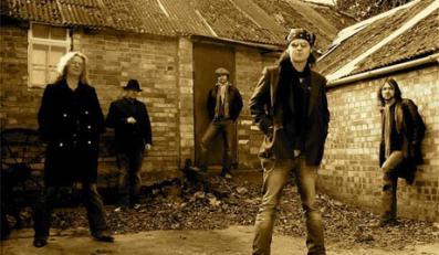 The Quireboys wystąpi w Polsce dwa razy