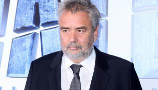Luc Besson w Warszawie