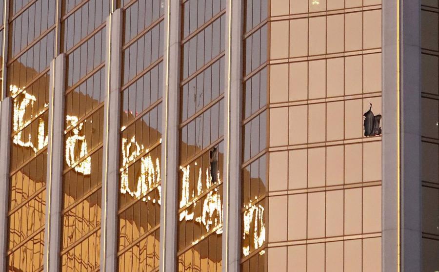 Hotel w Las Vegas