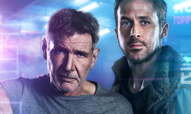 Nie tylko Ryan Gosling i Harrison Ford. \