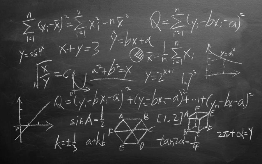 Matematyka matura