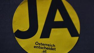 Wybory w Austrii