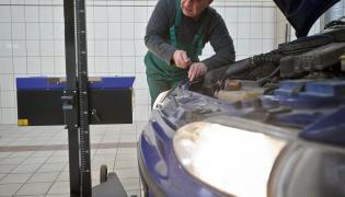 Badanie techniczne auta