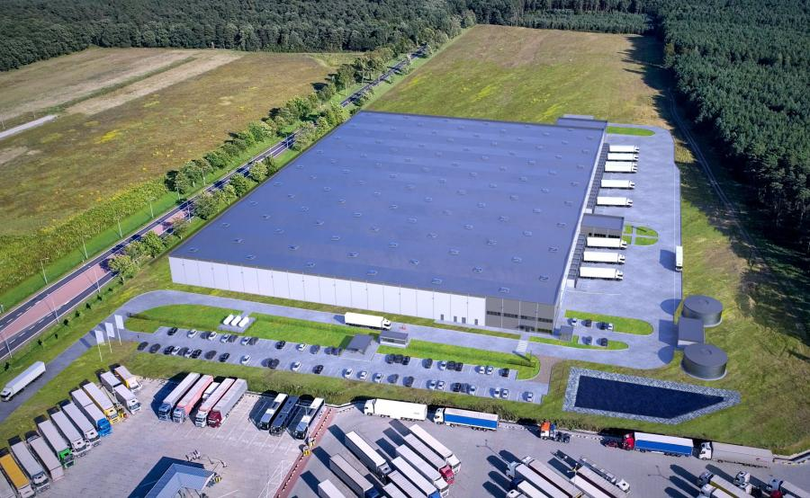 Nowe centrum logistyczne BMW powstanie w Świecku
