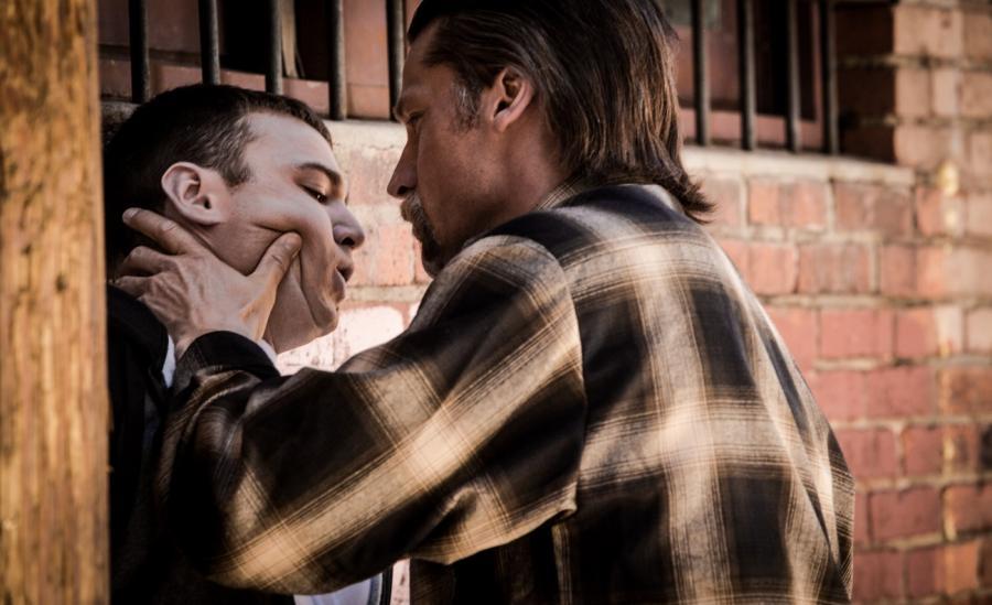 """Nikolaj Coster-Waldau w filmie """"Skazany"""". Polska premiera 27 października 2017 roku"""
