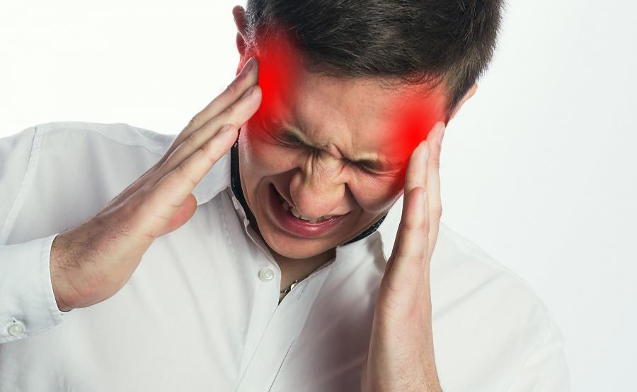 Koi ból głowy