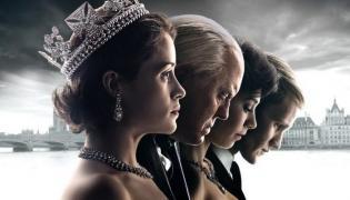 The Crown, sezon 2