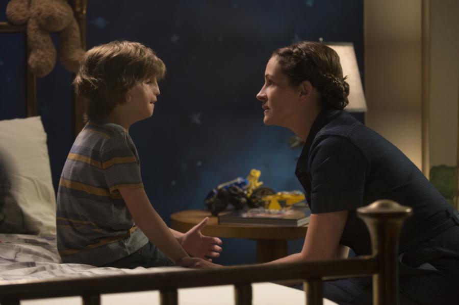 """""""Cudowny chłopak"""" w kinach od 18 stycznia 2018 roku"""