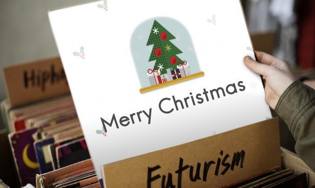 MUZYCZNY PREZENTOWNIK: 25 płyt, które będą doskonałym prezentem mikołajkowo-świątecznym