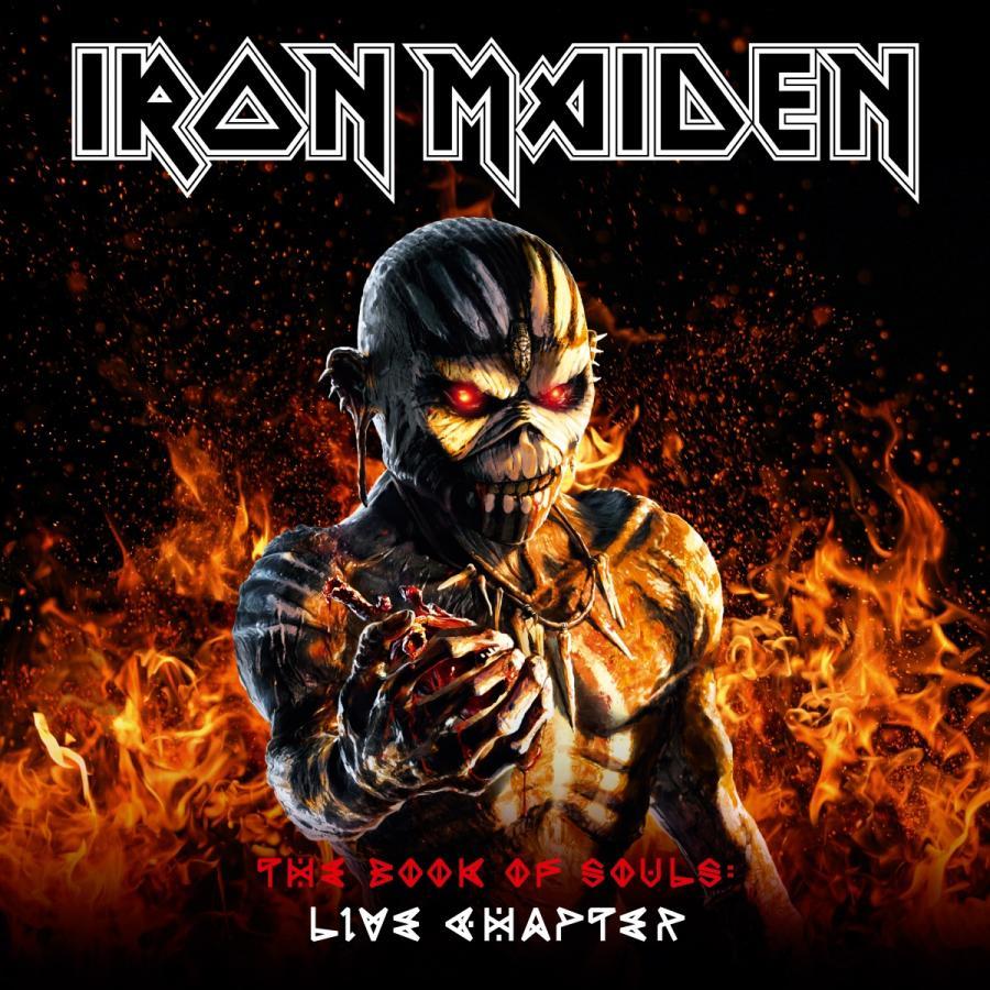 """Aż dwa lata trwało przegotowanie materiału na płytę koncertową. Ostatecznie wybrano na nią 15 piosenek, które Iron Maiden zarejestrowali podczas trasy """"The Book Of Souls World Tour"""". Tournée zaprowadziło ich do 39 krajów na sześciu kontynentach. Koncerty Żelaznej Dziewicy obejrzało ponad 2 miliony fanów. W tym kilkadziesiąt tysięcy w Polsce, 3 lipca 2016 roku na Stadionie Miejskim we Wrocławiu. Z tego występu zamieszczona została na płycie piosenka """"Death Or Glory"""". (nie płać więcej niż 62 złote) Iron Maiden """"The Book Of Souls Live Chapter""""; Warner Music Polska"""