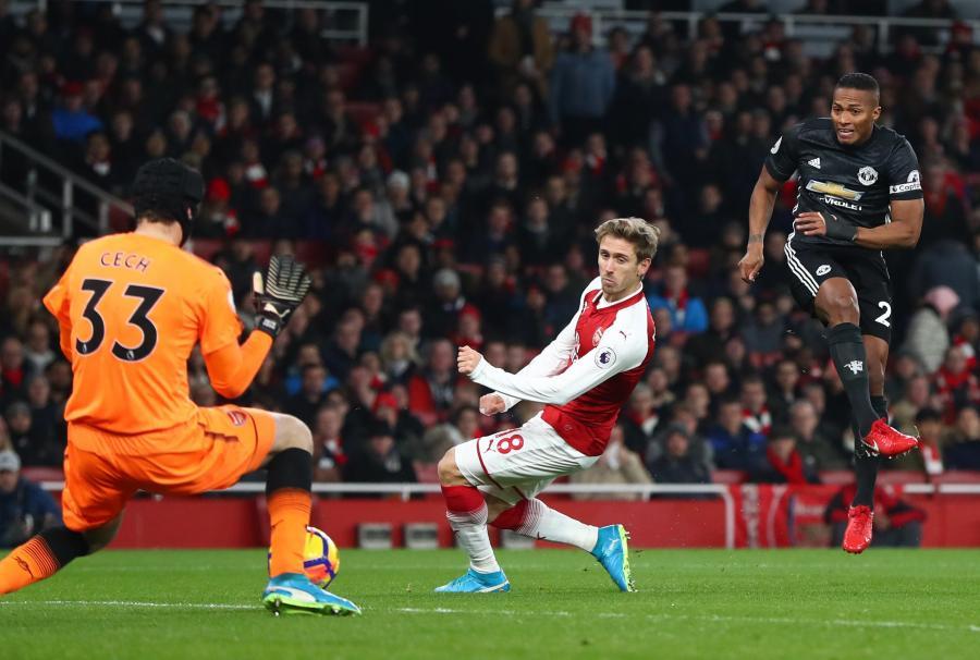 Arsenal - Man Utd