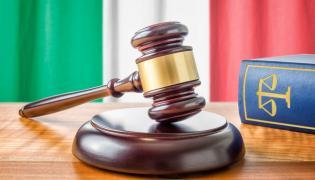 Włoski sąd