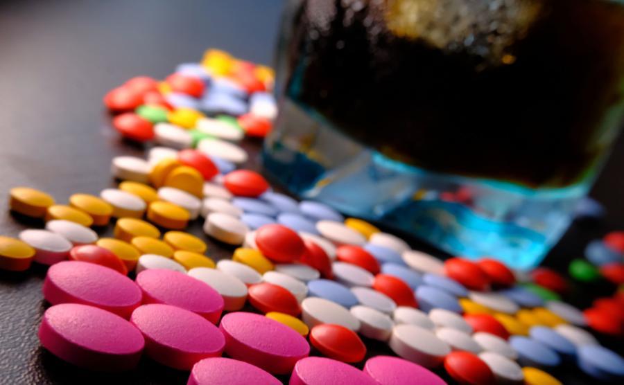 Leki i alkohol