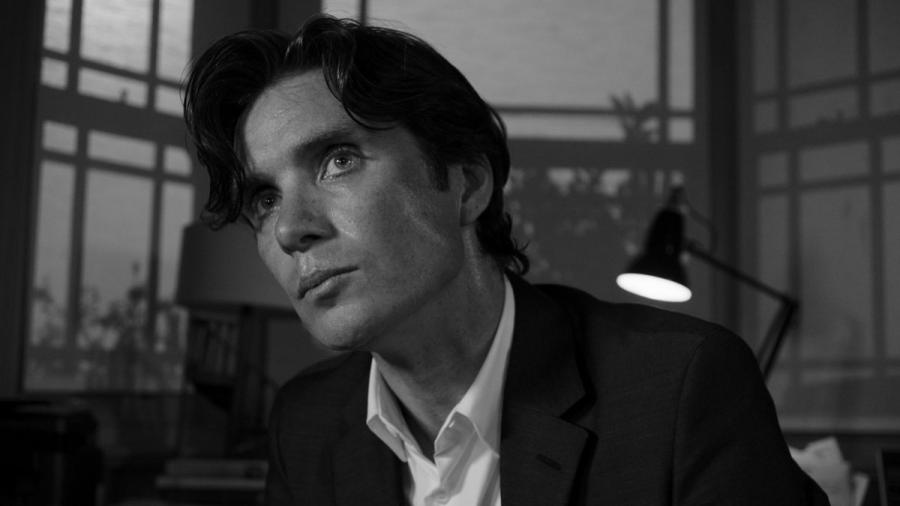 "Cillian Murphy w filmie ""The Party"""
