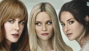 Nicole Kidman, Reese Witherspoon i Shailene Woodley