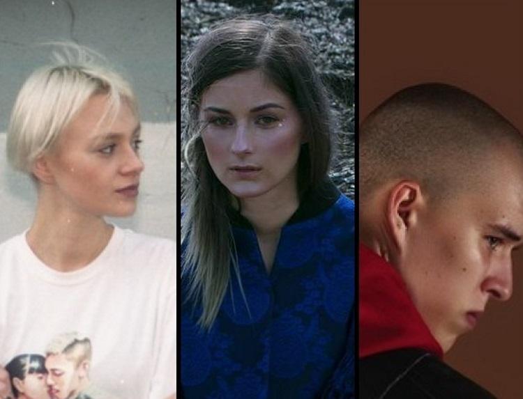 Rosalie, Pola Rise, Bownik - trzy świetne debiuty 2018 roku