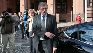 Ambasador Siergiej Andrijew