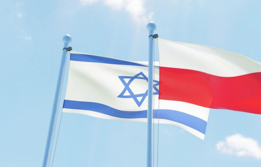 Izrael Polska