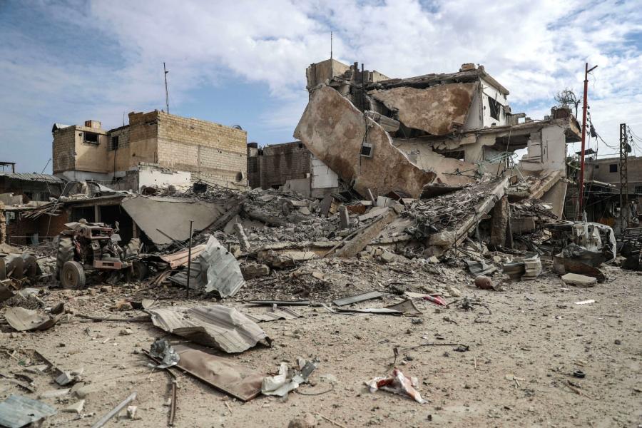 Syria Guta