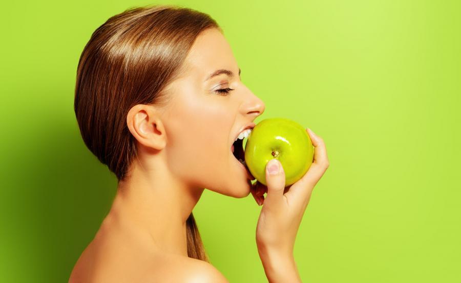 Odpowiednia dieta i styl życia