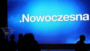 Logo Nowoczesnej