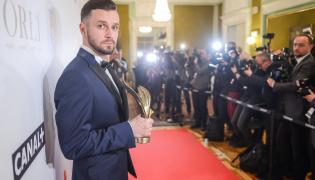 "Piotr Domalewski, reżyser filmu ""Cicha noc"""