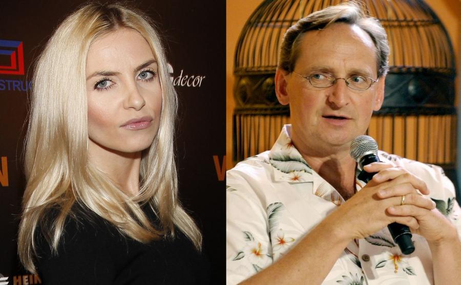 Maja Frykowska, Wojciech Cejrowski