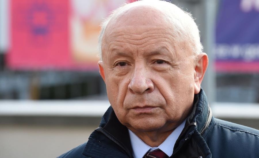 Profesor Bogdan Chazan
