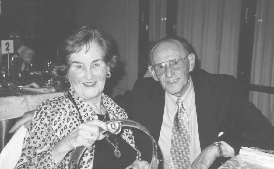Gita Furman i Lale Sokolov