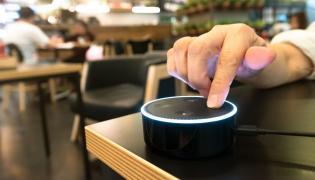 Amazon Alexa Echo Dot 2