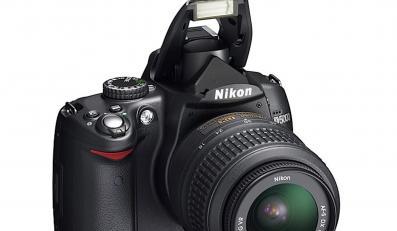 Wakacyjny zestaw od Nikona