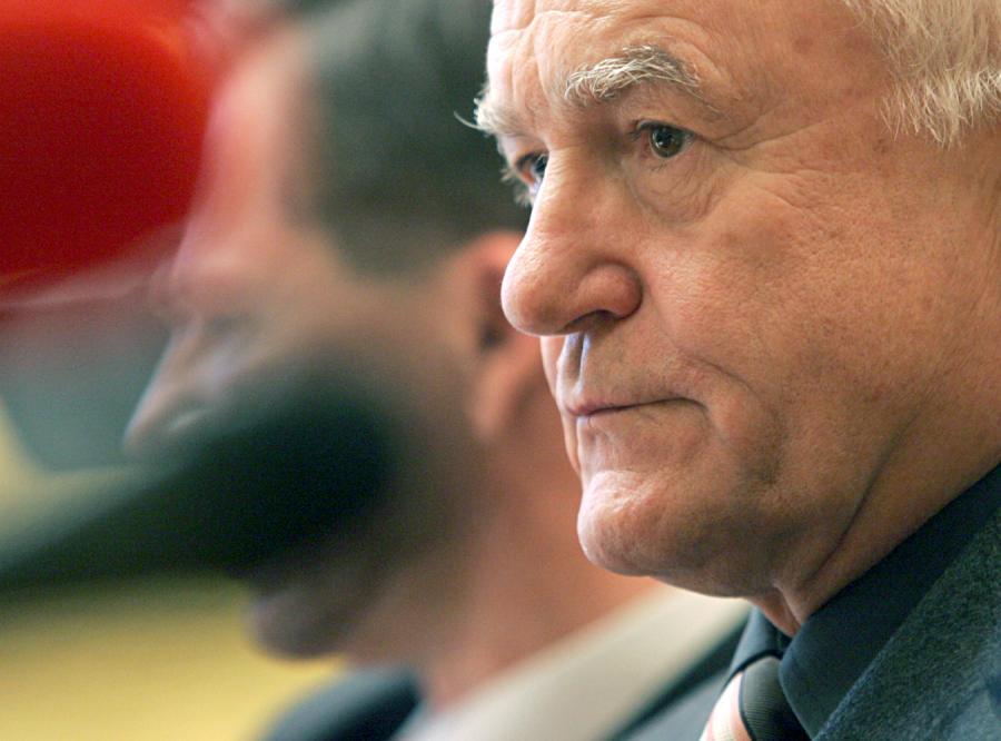 Miller: Ziobro ucieknie do Brukseli