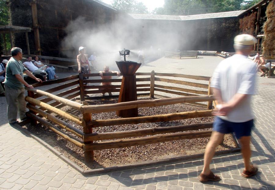 Konstancin-Jeziorna – muzea i tężnie