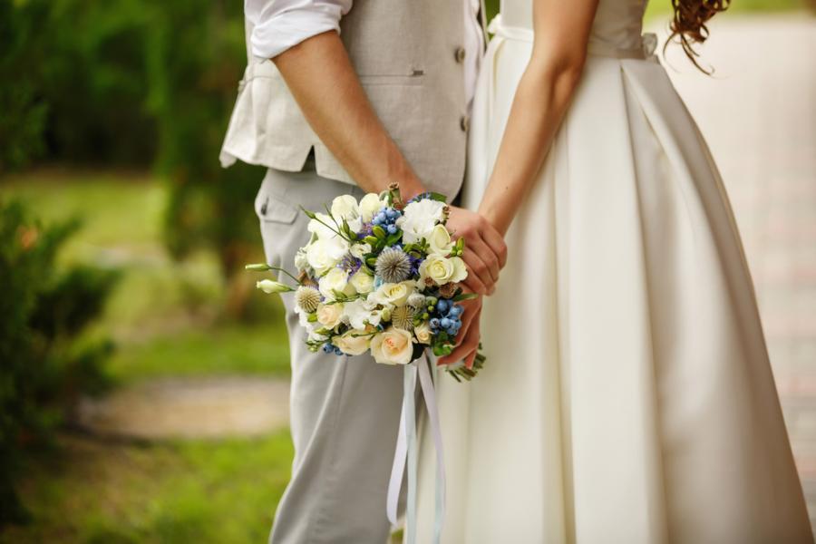 Bez Narzeczonego Bez Księdza Bez Bierzmowania 5 Faktów O ślubie