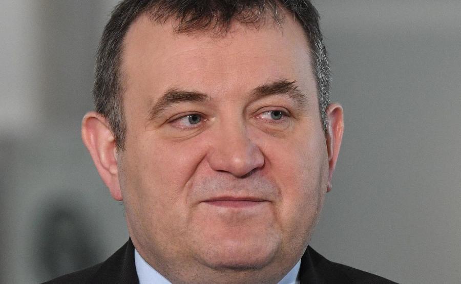 Stanisław Gawłowski PO
