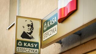 Placówka SKOK Stefczyka w Bydgoszczy