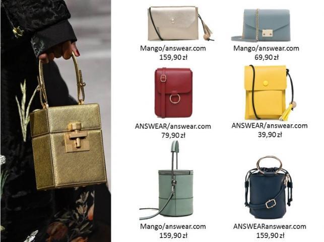 48c0304c42e78 Te torebki będą hitem nadchodzącej jesieni. 5 modeli - Zdjęcie 2 ...