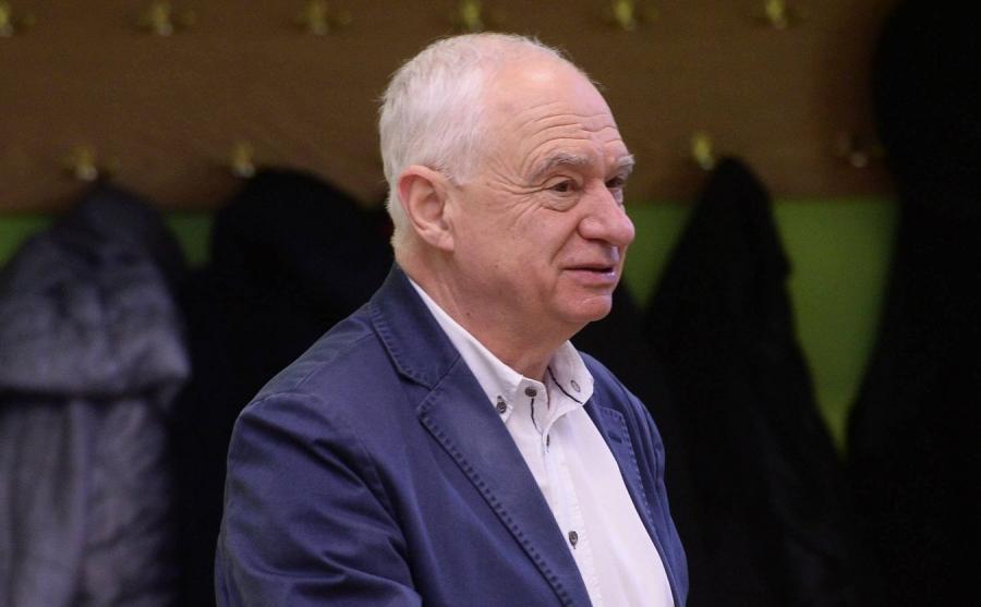 Janusz Zemke